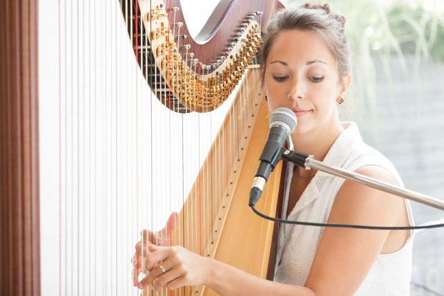 harp & voice in Vancouver